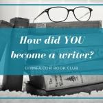 DIY MFA book club: OriginStory